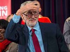 labour membership plunges by 150,000 amid backlash over corbyn's handling of brexit
