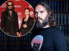 russell brand raises #metoo movement but admits he doesn't regret sleeping with five women a day
