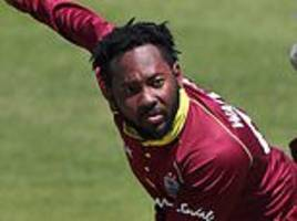 there is hope for west indies if england decide to take them lightly again during the test series