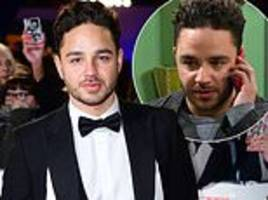 emmerdale star adam thomas hints he might return to the soap