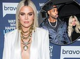 khloe kardashian says 'you don't need a man for valentine's day'
