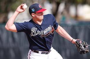 austin riley focusing on improvement, adding versatility as mlb opportunity nears