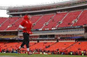 Super Bowl berth at stake in Chiefs' first conference title game in 25 years