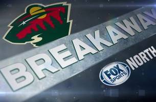 wild breakaway: minnesota has business to take care of before all-star break