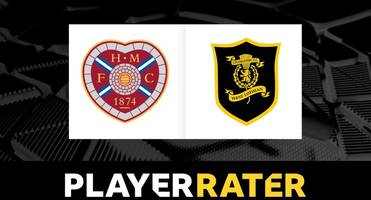 Scottish Cup: Hearts v Livingston - rate the players
