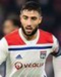 Chelsea transfer news: Liverpool target Nabil Fekir speaks out about decision over future