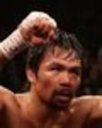 Floyd Mayweather vs Manny Pacquiao REMATCH: Pacman AGREES to second fight after Broner win