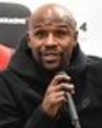 Floyd Mayweather vs Manny Pacquiao rematch talks THIS WEEK, both boxers keen for fight