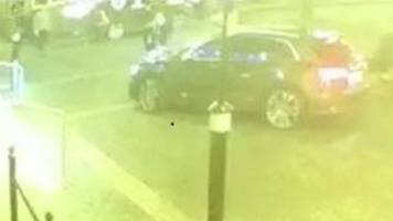 woman hurt in 'hit-and-run' outside leeds hotel