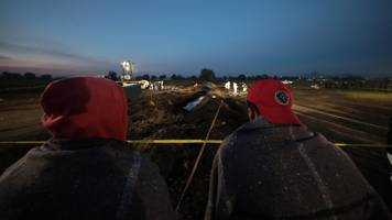 Death Toll In Mexico Pipeline Explosion Rises To 79