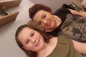 mum's fight for action after daughter almost killed on busy road