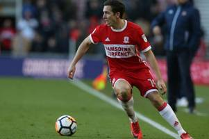 Manchester United and Chelsea to fight for signing, Tottenham defender to depart, Stewart Downing leaving Middlesbrough