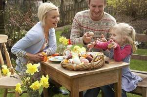 when is easter 2019? dates for school holidays and good friday and easter monday