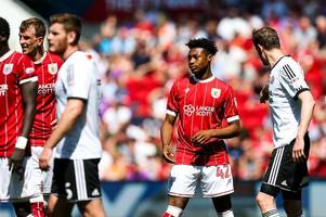 Chelsea and Manchester United set to compete to sign Bristol City striker - reports