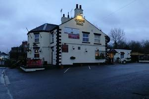 'don't shut our pub...' - hundreds of drinkers back campaign to stop this boozer being turned into flats