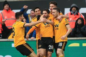 'definitely' pundits in full on wolves' big opportunity and that liverpool comparison