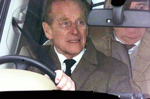 Mum hurt in Prince Philip car crash says she's had no apology from Royal Family