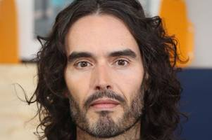 russell brand speaks out over his past behaviour after #metoo movement