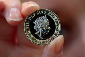 the five rare £2 coins which are worth a small fortune - do you have them?