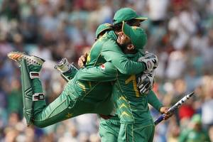 sarfraz ahmed wants to focus on identifying strength ahead of the world cup