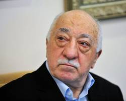 Turkish US consulate worker faces charges over Gulen links: DHA