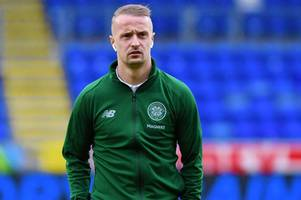 terry butcher hopes celtic star leigh griffiths is getting help he says should've been given to gazza