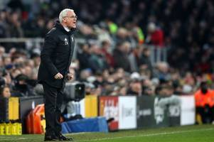 claudio ranieri on why fulham's lack of experience cost them dear against tottenham
