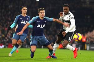 tottenham player ratings: harry winks and georges-kevin nkoudou save the day at fulham