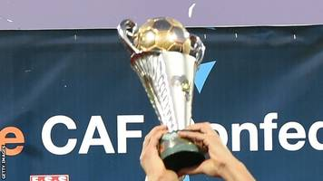 African Confederation Cup: Zamalek and Zesco United reach group phase