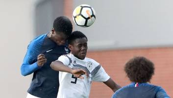 Barcelona Reportedly Close In On Deal for France Youth International Midfield Star Lucien Agoume