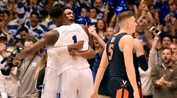 Duke Emerges From Week of Adversity as ACC's Best With Win Over Virginia