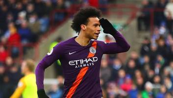huddersfield 0-3 man city: report, ratings & reaction as citizens cruise past toothless terriers