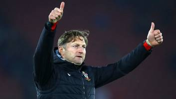 Ralph Hasenhuttl Believes Southampton's Win Over Everton Was Their Best Performance Under His Tenure