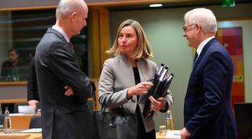 backstop trouble: first cracks in the eu's solidarity with ireland on brexit