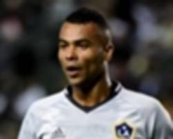 ashley cole joins derby county for promotion push