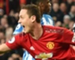 matic: man utd ready for top-four fight