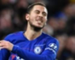 video: sarri questions chelsea players' character