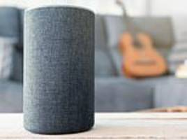 alexa is now programmed to sound like a real-life news anchor