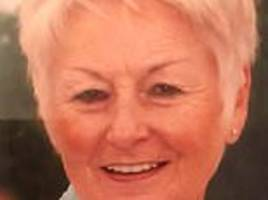 drug addict father-of-two set his mother-in-law, 72, on fire with petrol, inquest hears