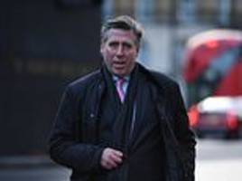 Sir Graham Brady says May's Brexit deal could be passed if Irish backstop can be 'sorted out'