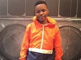 teenager, 18, appears in court charged with murdering jaden moodie