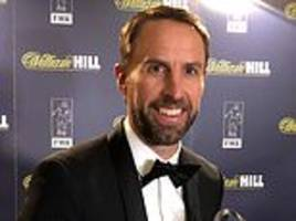 'it's a hugely exciting time with the team': gareth southgate confident best is yet to come