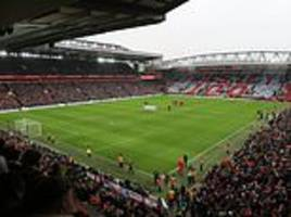 liverpool set to become first football club to break €100m-profit barrier