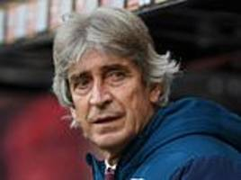 pellegrini gives west ham squad day off as he plans arnautovic reintegration