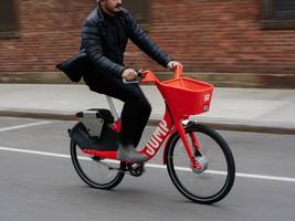 uber's next big idea is self-driving scooters and bikes
