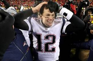 Colin Cowherd credits the Patriots' win to being 'sharper, craftier, smarter than everybody else'