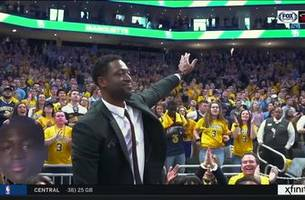 marquette university hosts dwyane wade day