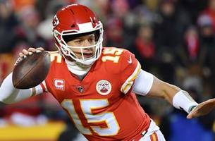 Nick Wright praises Patrick Mahomes: He's as bright of a young star we've had enter this league in 10 or 15 years