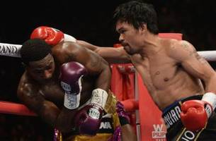 manny pacquiao's la home burglarized during title fight