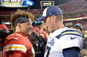 Chargers to host Chiefs in Mexico City next season
